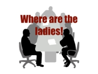 where are the ladies .001